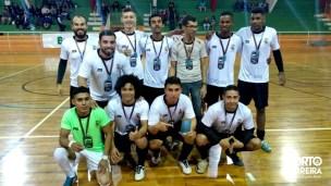Release 485-2017 - Cerâmica Porto Brasil A, terceira colocada no Inter-Cerâmicas