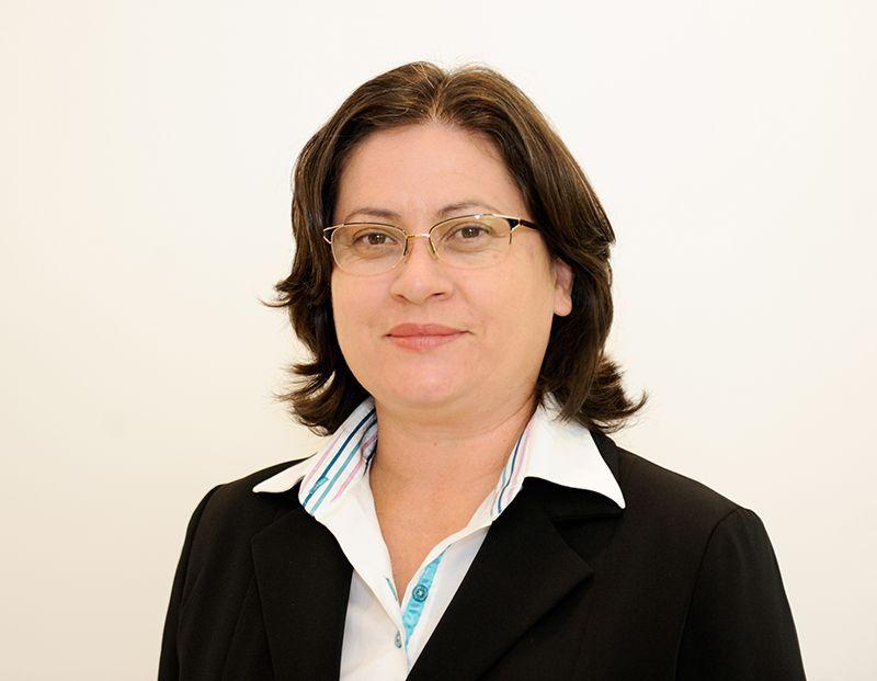 María Jiménez, alumna de los Talleres de Redes Sociales