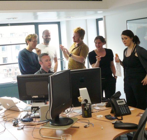 Visibilidad, oportunidad y viralidad: empleabilidad