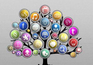 SEO, redes sociales y posicionamiento
