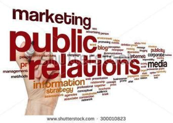 marketing y relaciones públicas