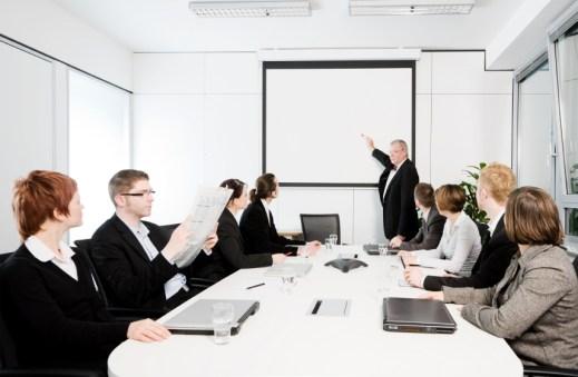 Alta dirección y comunicación interna objetivos