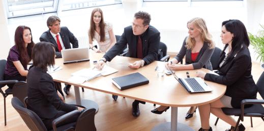 reuniones comunicación interna