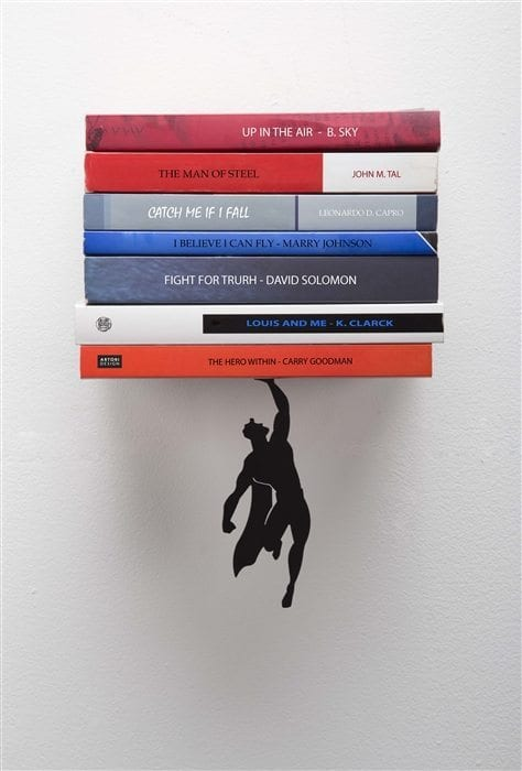 inspiration-super-man-books-2