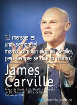 James Carville