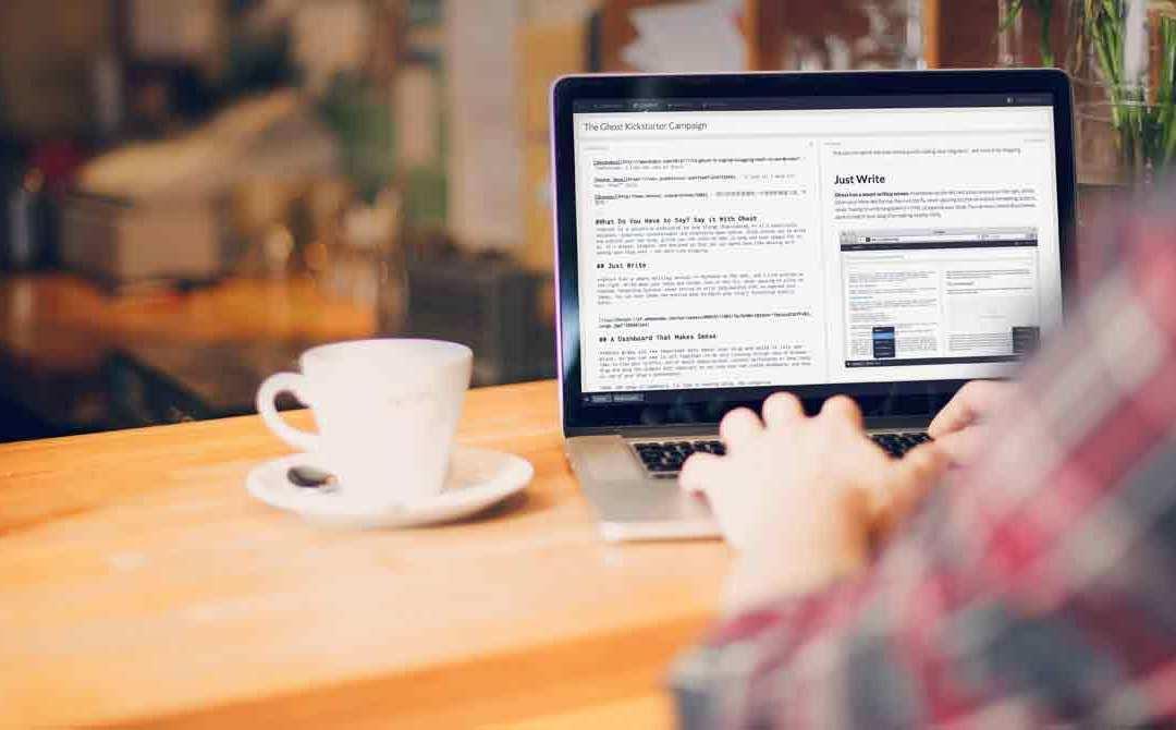 Fare blogging: come trasformare il blog in fatturato per la tua azienda