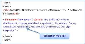 description-meta-tag