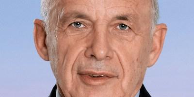 Svizzera: il Consigliere federale Ueli Maurer