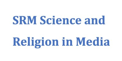 Logo SRM - Science and Religion in Media