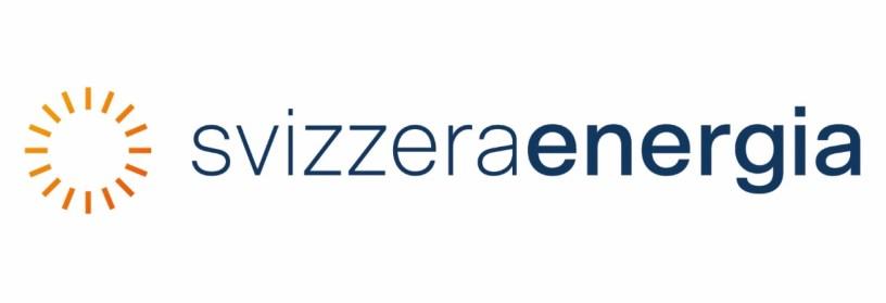 Logo Svizzera Energia