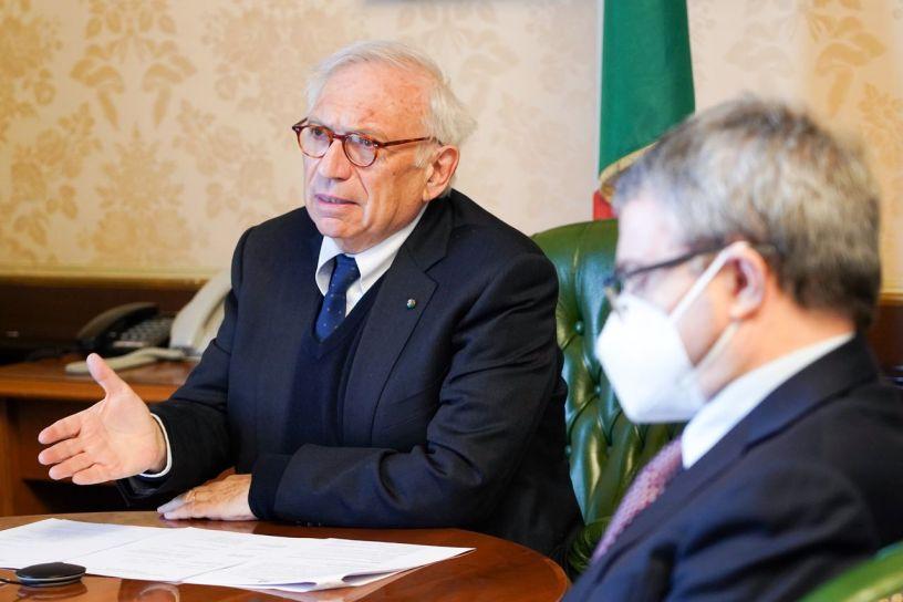 ministro Istruzione Bianchi