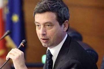 ministro Lavoro Andrea Orlando