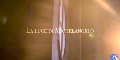 Ministero Cultura Luce Michelangelo