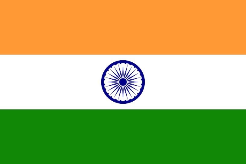 bandiera-India