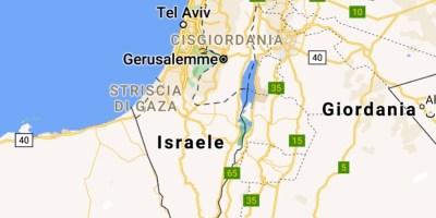 Israele-Palestina