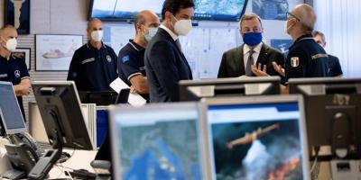 Draghi-Protezione-Civile