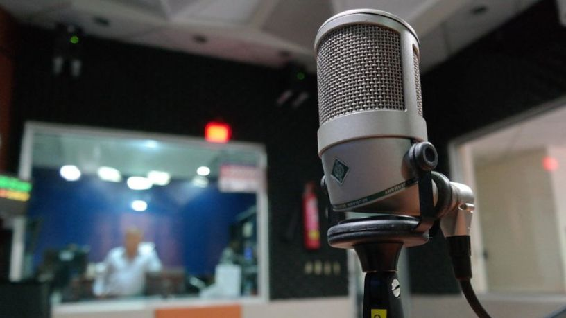 Mise-microfono