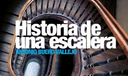 Historia de una escalera. Sinopsis