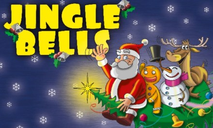 Jingle Bells. Sinopsis