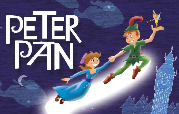 Peter Pan Sinopsis