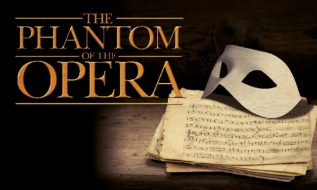 The Phantom of the Opera. Sinopsis