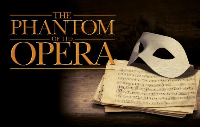 The Phantom of the Opera. Sinopsis
