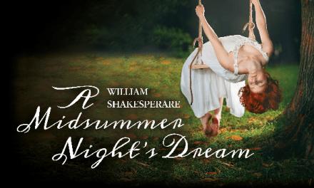 El Sueño de una noche de verano, de William Shakespeare