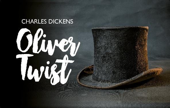 Oliver Twist: cuando el corazón humano desafía al hambre y la pobreza