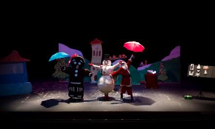 La Navidad, su tradición y sus imaginarios