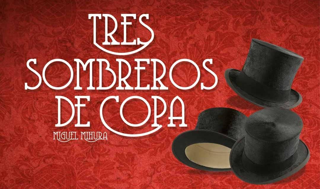 Miguel Mihura, un genio del humor del teatro español