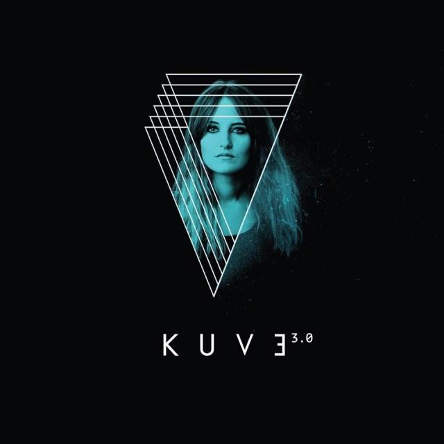 Kuve estrena su nuevo álbum «Kuve 3.0»