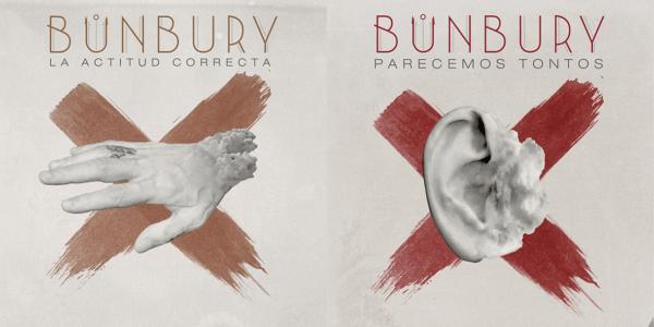 BUNBURY estrena dos temas adelanto de su nuevo disco EXPECTATIVAS