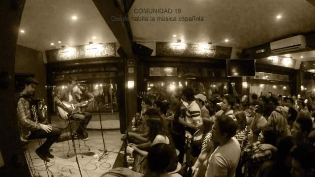 La M.O.D.A comienza con éxito su gira a dúo en México