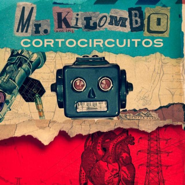 MR. KILOMBO ANUNCIA CORTOCIRCUITOS