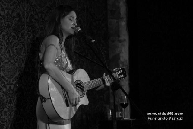 Georgina en Barcelona