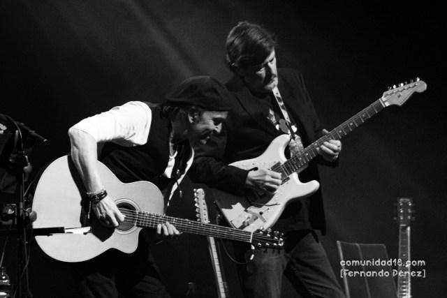 Los Secretos Guitar BCN