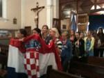 JMJRio 2013 - Semana Missionária