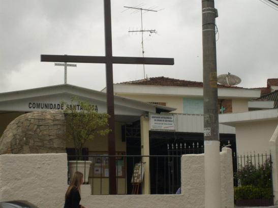 Comunidade Santa Rosa de Lima