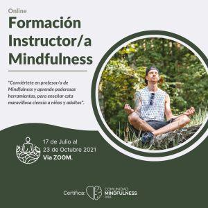 Formación-Instructor-Mindfulness