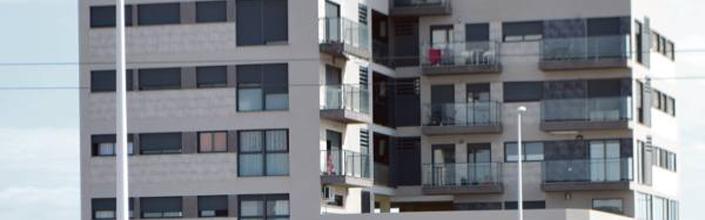 El Edificio de LQSA, Mirador De Montepinar existe de verdad, aunque es algo distinto...