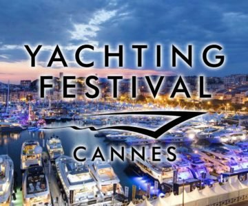 Cannes Yachts Festival 2