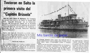 Capitan Brizuela