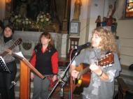 Ministerio musica 2