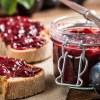 mermelada frutos rojos
