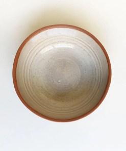 cazuela de cerámica gres rústica apta horno
