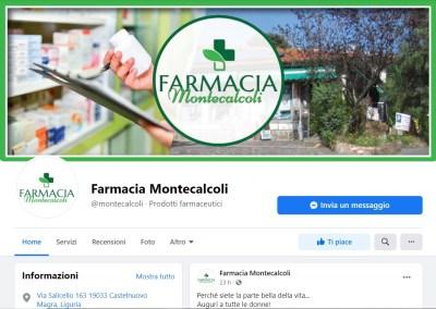 Farmacia Montecalcoli