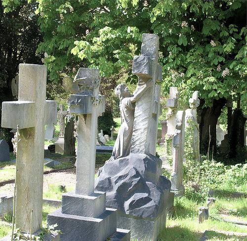 La vida en comunidad con los muertos