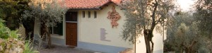 Casa San Sergio