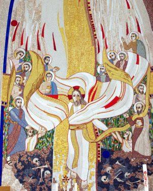 Domenica di risurrezione