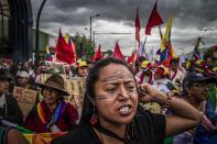 Foto: Johis Alarcon / Facción Ecuador